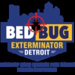 Bed Bug Exterminator Detroit Logo